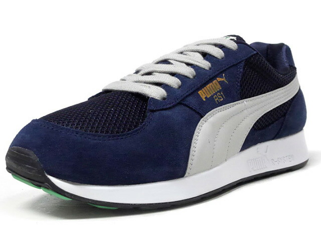 "Puma RS-1 OG ""LIMITED EDITION for PRIME""  NVY/L.GRY/WHT (369150-08)"