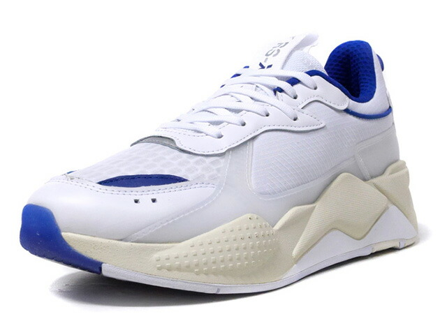 "Puma RS-X TECH ""LIMITED EDITION for PRIME""  WHT/BLU/NAT (369329-03)"