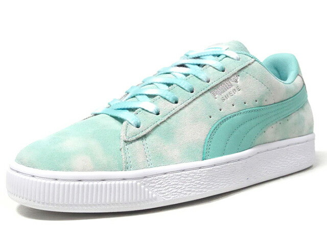 "Puma SUEDE ""Diamond Supply Co."" ""LIFESTYLE LIMITED EDITION""  D.BLU/WHT (369396-01)"