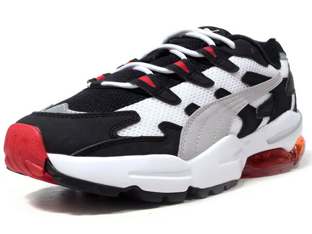 "Puma CELL ALIEN OG ""LIFESTYLE LIMITED EDITION"" WHT/BLK/GRY/RED (369801-03)"
