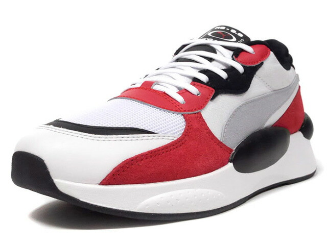 "Puma RS-9.8 SPACE ""LIMITED EDITION for PRIME""  WHT/RED/BLK/GRY (370230-01)"