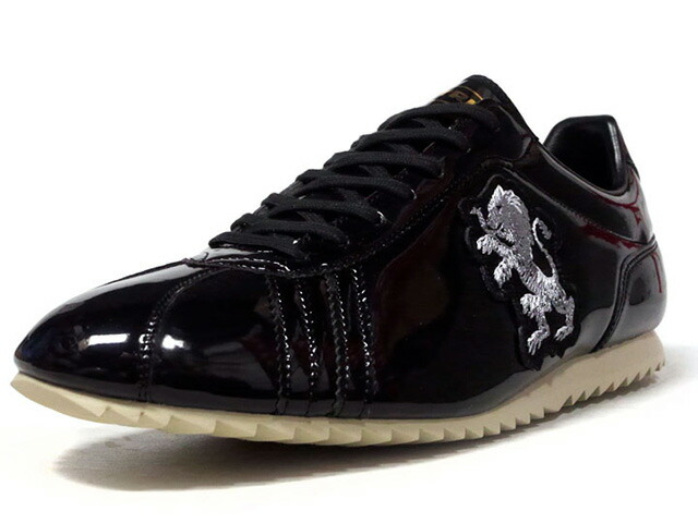 "PATRICK SULLION ""made in JAPAN""  BLK (531451)"