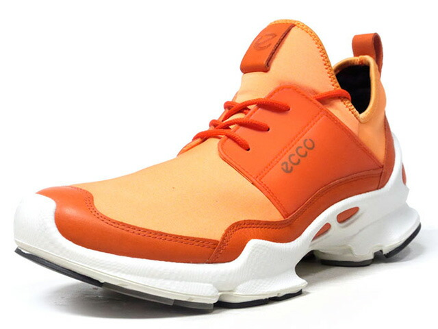 "ECCO BIOM C ""COLORFULL COLLECTION"" ""LIMITED EDITION""  ORG/WHT (80030451349)"