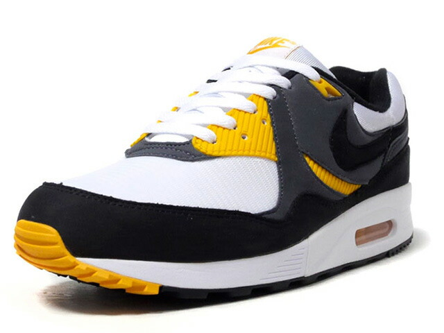 "NIKE AIR MAX LIGHT ""LIMITED EDITION for NSW""  WHT/BLK/C.GRY/YEL (AO8285-102)"