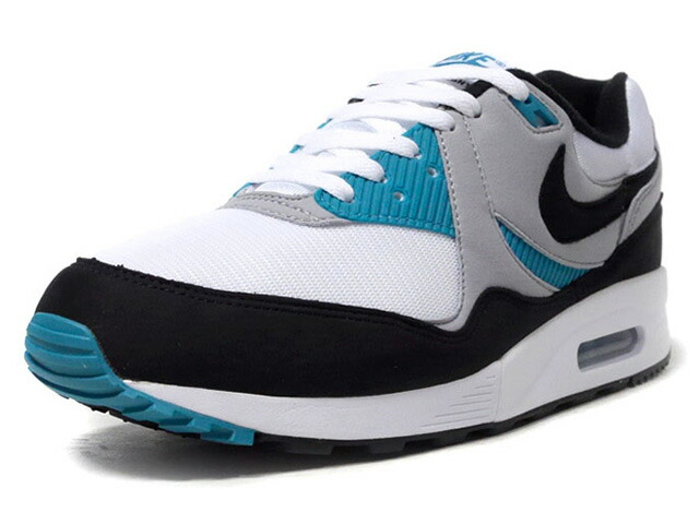 "NIKE AIR MAX LIGHT ""LIMITED EDITION for NSW""  WHT/BLK/GRY/E.GRN (AO8285-103)"