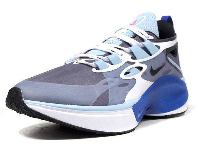 "NIKE SIGNAL ""D/MS/X"" ""LIMITED EDITION for NSW""  GREY/WHITE/OCEAN CUBE/SUMMIT WHITE (AT5303-001)"