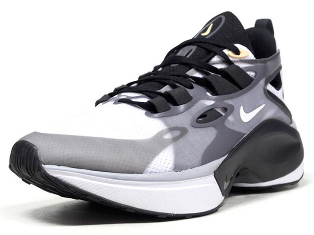 "NIKE SIGNAL ""D/MS/X"" ""LIMITED EDITION for NSW""  BLACK/WHITE/FOOTBALL GREY/PALE VANILLA (AT5303-002)"
