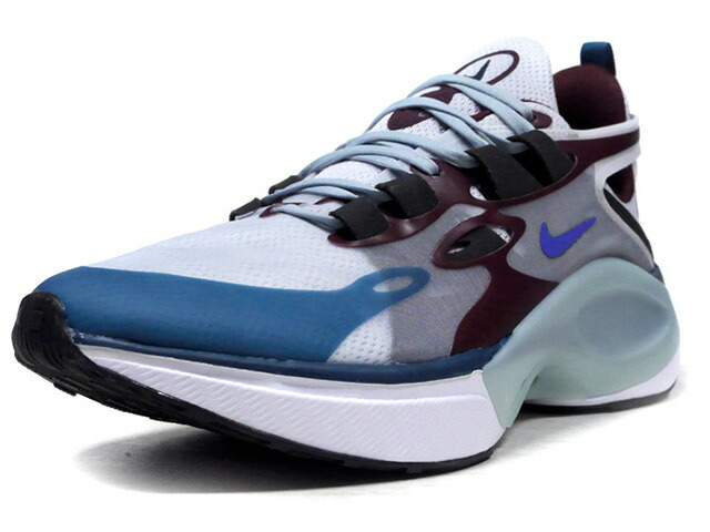 "NIKE SIGNAL ""D/MS/X"" ""LIMITED EDITION for NSW""  PURE PLATINUM/RUSH VIOLET/PLATINE PUR/VIOLET INTENSE (AT5303-003)"