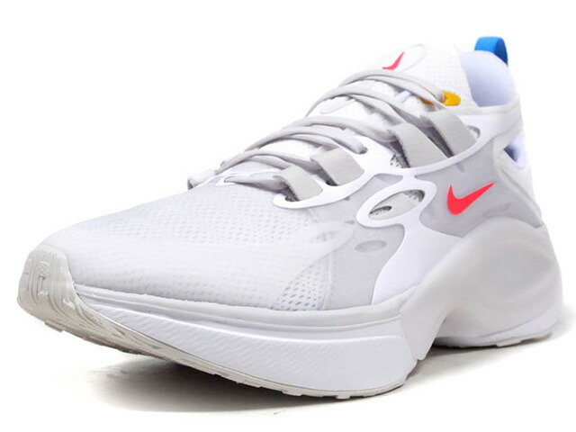 "NIKE SIGNAL ""D/MS/X"" ""LIMITED EDITION for NSW""  WHITE/RED ORBIT/SUMMIT WHITE/BLUE HERO (AT5303-100)"
