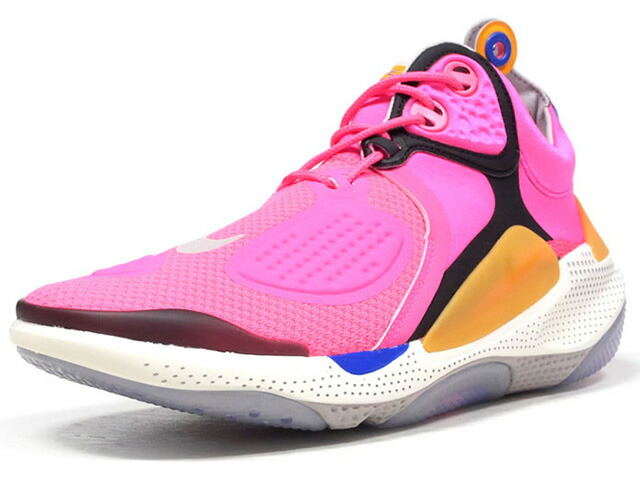 "NIKE JOYRIDE CC3 SETTER ""LIMITED EDITION for NSW""  HYPER PINK/KUMQUAT/BLACK/RACER BLUE (AT6395-600)"