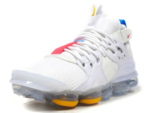 "NIKE AIR DSVM ""D/MS/X"" ""LIMITED EDITION for NSW""  WHITE/RED ORBIT/WHITE/BATTLE BLUE  (AT8179-100)"