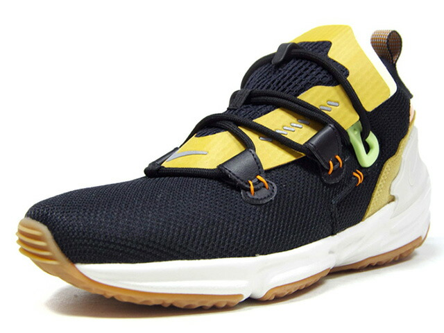 "NIKE ZOOM MOC ""THE10TH"" ""LIMITED EDITION for NSW""  BLACK/PHANTOM/CLUB GOLD/BRIGHT CERAMIC (AT8695-001)"
