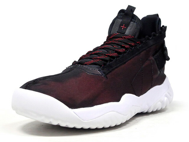 "JORDAN BRAND JORDAN PROTO-REACT ""LIMITED EDITION for JORDAN BRAND""  UNIVERSITY RED/UNIVERSITY RED/UNIVERSITE ROUGE (BV1654-600)"