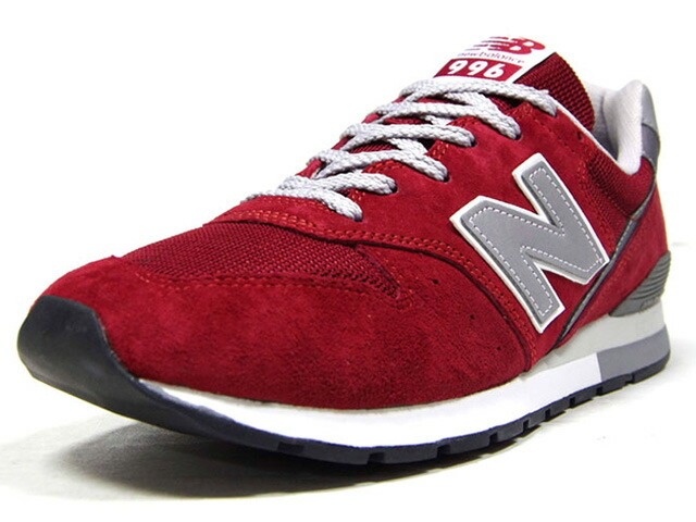 "new balance CM996 ""LIMITED EDITION""  BR (CM996 BR)"