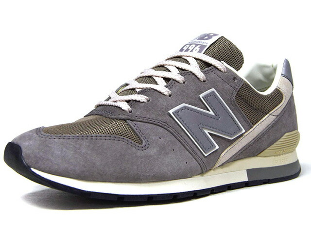 "new balance CM996 ""VINTAGE"" ""LIMITED EDITION""  GY (CM996 GY)"