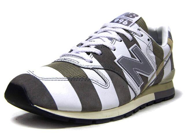 """new balance CM996 """"TOKYO CROSSING"""" """"mita sneakers""""  MIG (CM996 MIG)"""