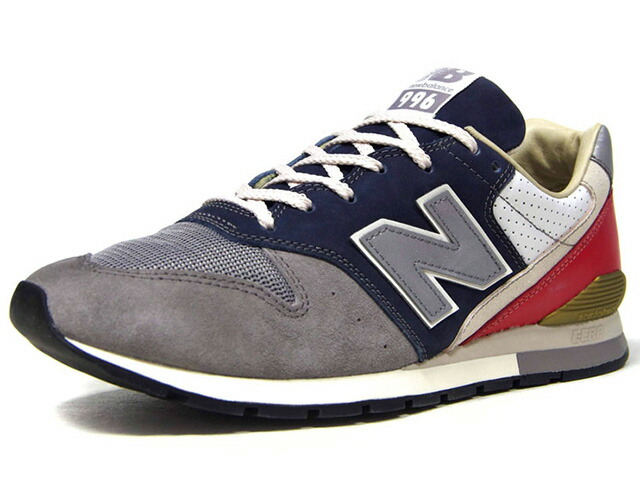 "new balance CM996 ""MULTI"" ""LIMITED EDITION""  OG (CM996 OG)"