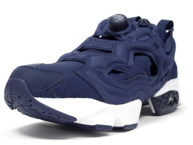 "Reebok INSTAPUMP FURY OG ""INSTAPUMP FURY 25th ANNIVERSARY"" ""LIMITED EDITION""  NVY/WHT (DV6986)"
