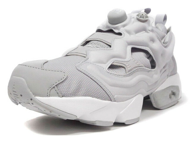 "Reebok INSTAPUMP FURY OG ""INSTAPUMP FURY 25th ANNIVERSARY"" ""LIMITED EDITION""  GRY/WHT (DV6988)"