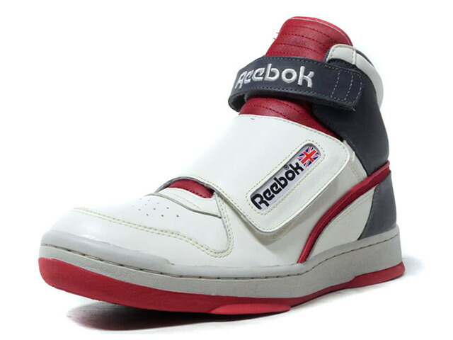 "Reebok ALIEN FIGHTER BISHOPS ""ALIEN 40th ANNIVERSARY"" ""LIMITED EDITION""  O.WHT/GRY/RED (DV8578)"