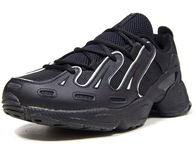 """adidas EQT GAZZLEE """"LIMITED EDITION""""  BLK/BLK (EE7745)"""