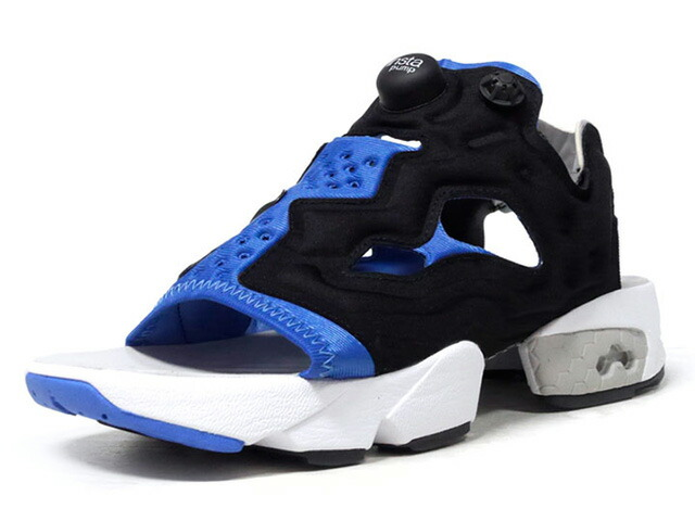 "Reebok  INSTAPUMP FURY SANDAL ""SAXE"" ""INSTAPUMP FURY 25th ANNIVERSARY"" ""LIMITED EDITION""  SAX (EF2913)"