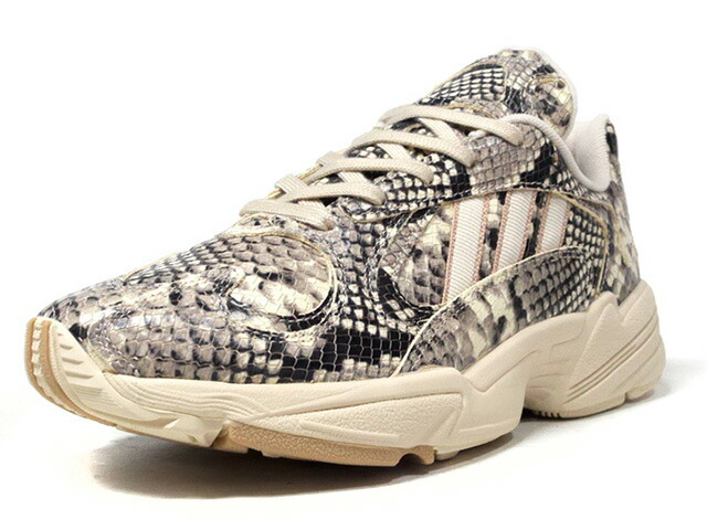 "adidas YUNG-1 ""SNAKESKIN"" ""LIMITED EDITION for ENERGY+""  BGE/SNK/NAT (EG1717)"
