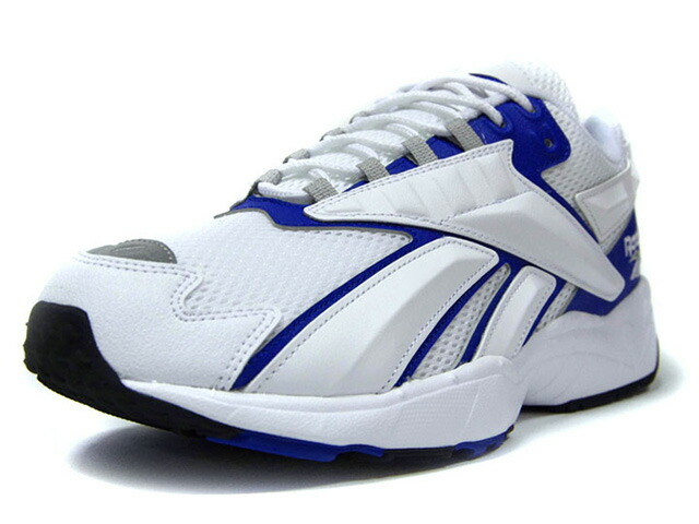 "Reebok INTV 96 ""LIMITED EDITION""  WHT/BLU/GRY (EH3104)"