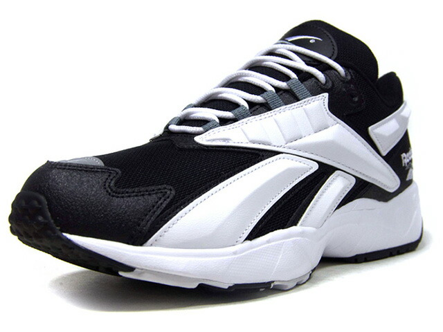 "Reebok INTV 96 ""LIMITED EDITION""  BLK/WHT/GRY (FV5521)"