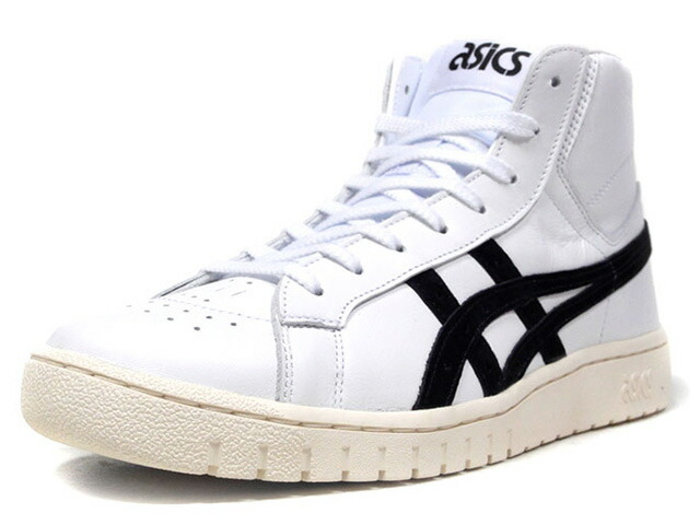 "ASICSTIGER GEL-PTG MT ""LIMITED EDITION""  WHT/BLK (HL7W4.0190)"