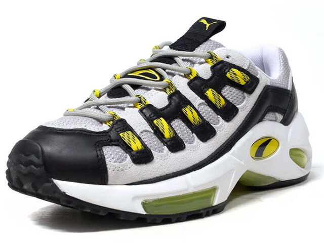 "Puma  CELL ENDURA ""KA LIMITED EDITION""  GRY/BLK/YEL/WHT (369357-02)"