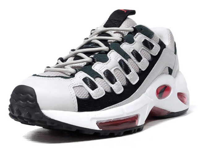 "Puma  CELL ENDURA ""KA LIMITED EDITION""  GRY/D.GRN/BLK/RED/WHT (369357-03)"