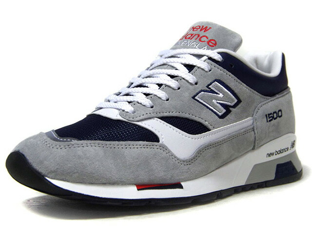 """new balance M1500 """"made in ENGLAND"""" """"1500 30th ANNIVERSARY"""" """"LIMITED EDITION""""  GNW (M1500 GNW)"""