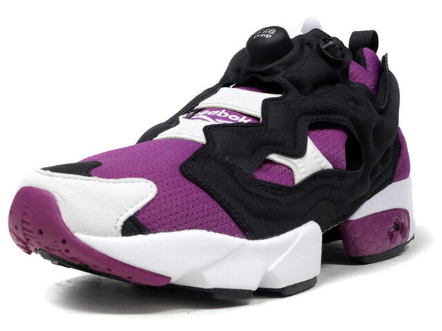 "Reebok INSTAPUMP FURY OG ""PURPLE"" ""INSTAPUMP FURY 25th ANNIVERSARY"" ""LIMITED EDITION""  PURPLE (M40933)"