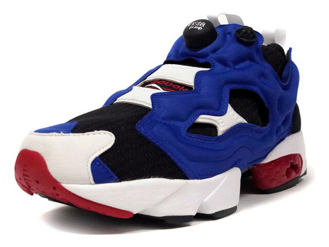 "Reebok INSTAPUMP FURY OG ""TRICOLORE"" ""INSTAPUMP FURY 25th ANNIVERSARY"" ""LIMITED EDITION""  TRICOLORE (M40934)"