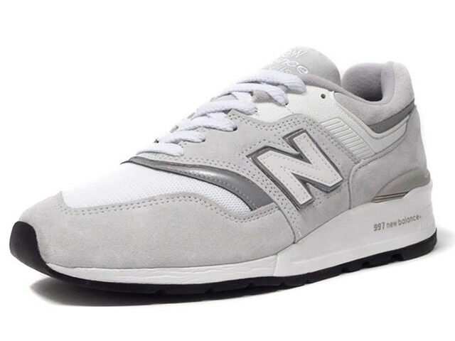 "new balance M997 ""made in U.S.A."" ""LIMITED EDITION""  LBG (M997 LBG)"