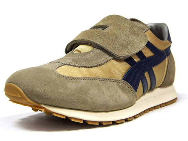 "Panther PANTHER JOGGING MAGIC ""made in JAPAN""  BGE/L.BGE/NVY/GUM (PTJ0013BEIGE)"