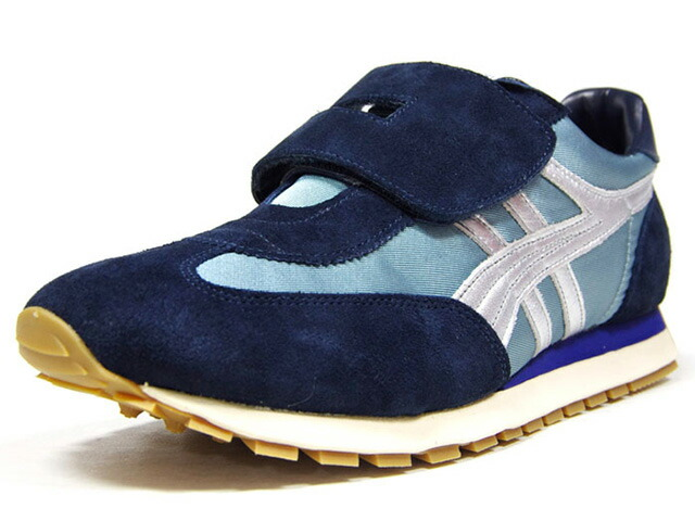 "Panther PANTHER JOGGING MAGIC ""made in JAPAN""  NVY/L.BLU/SLV/GUM (PTJ0013NAVY)"