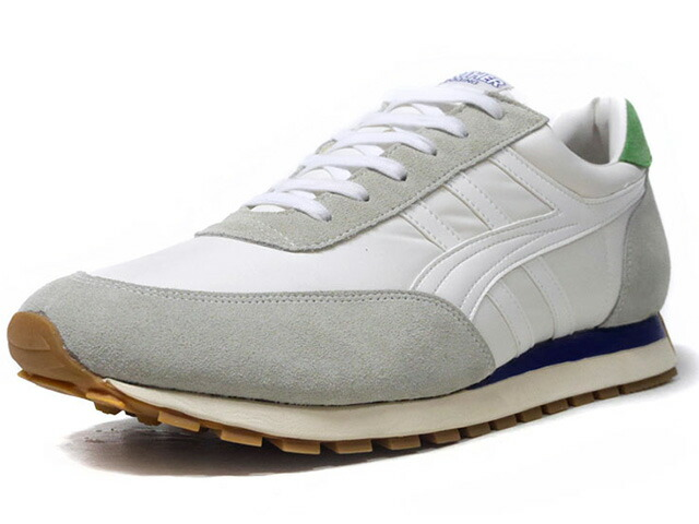 "Panther PANTHER JOGGING ""Made in Japan""  WHT/L.GRY/GRN/BLU/GUM (S241001400)"