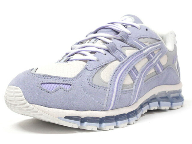"ASICSTIGER GEL-KAYANO 5 360 G-TX ""GORE-TEX"" ""LIMITED EDITION""  GRY/L.BGE/L.PPL/WHT (1021A199.100)"