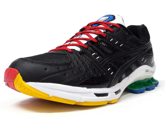"ASICS SportStyle GEL-KINSEI OG ""LIMITED EDITION""  BLK/MULTI (1021A281.001)"
