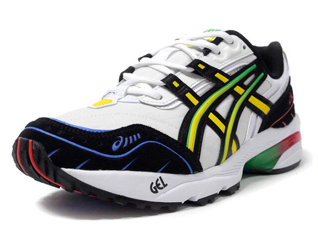 "ASICS SportStyle GEL-1090 ""LIMITED EDITION""  WHT/MULTI (1021A283.100)"