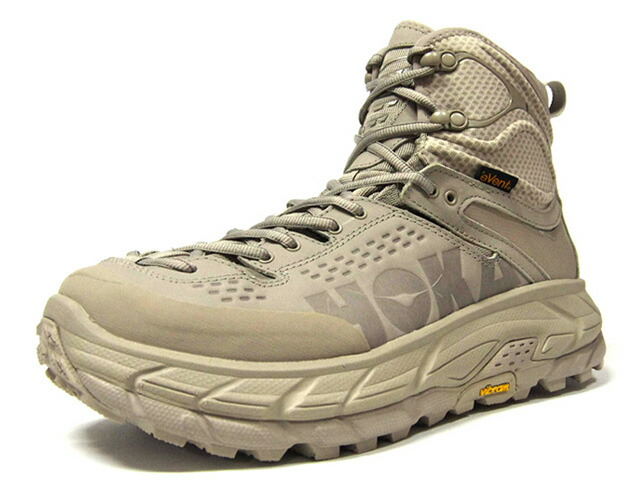 "HOKA ONE ONE TOR ULTRA HI 2 WP ""LIMITED EDITION""  L.BGE/L.BGE (1107293SITA)"