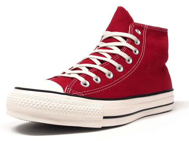 "CONVERSE ALL STAR 100 GORE-TEX HI ""GORE-TEX"" ""LIMITED EDITION""  RED/WHT (31300431)"