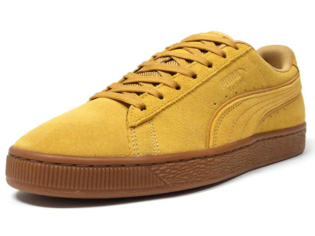 "Puma SUEDE CLASSIC WTR ""LIMITED EDITION for ARCHIVE""  WHEAT/GUM (369885-02)"