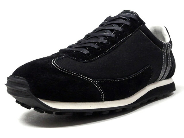 "PATRICK BOSTON-WX ""made in JAPAN""  BLK (501511)"