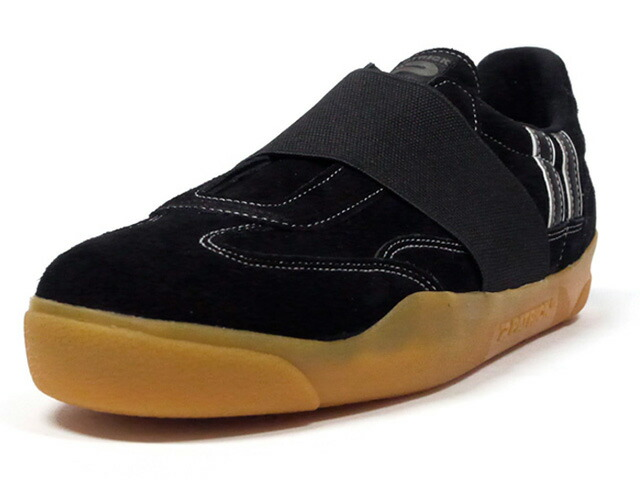 "PATRICK RIVIPON ""made in JAPAN""  BLK (501571)"
