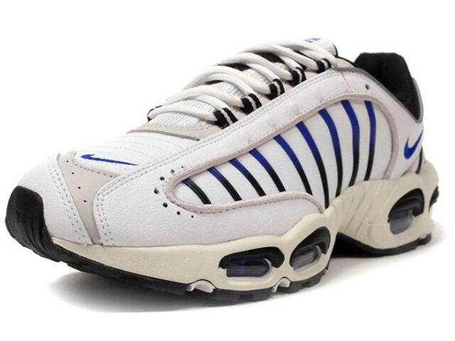 "NIKE AIR MAX TAILWIND IV ""LIMITED EDITION for NSW""  WHITE/LASER BLUE/SUMMIT WHITE/GREY/BLACK (AQ2567-105)"