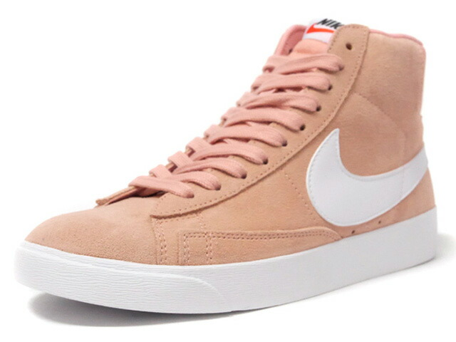 "NIKE (WMNS) BLAZER MID VINTAGE SUEDE ""LIMITED EDITION for NSW""  PSYCHIC PINK/SUMMIT WHITE (AV9376-602)"