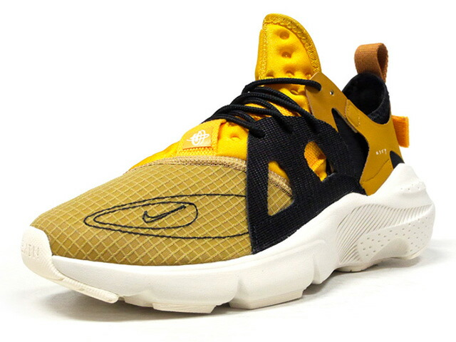 "NIKE HUARACHE-TYPE ""N.354"" ""LIMITED EDITION for NSW""  CLUB GOLD/PALE IVORY/CLUB OR/IVOIRE PALE (BQ5102-700)"